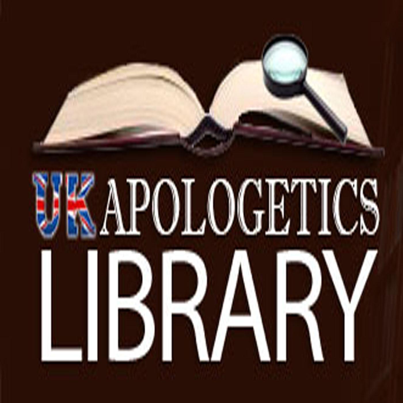 UK Apologetics Library